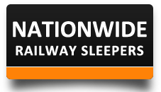 Nationwide Railway Sleepers Logo
